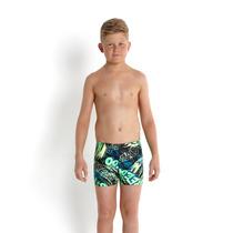 Malla Natacion Speedo Boxer Niño Infantil Jumpin Fun Short