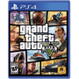 Gta V - Grand Theft Auto V - Ps4 Xboxone - [nuevo] Ns2games