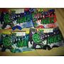 Calzoncillos Boxer Para Niños Hulk Batman Importados X 2 Uni