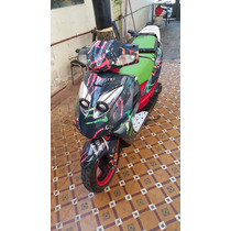 Motomel Vx 150 Racing