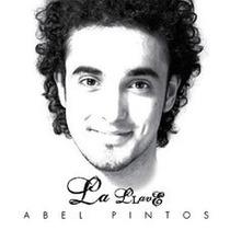 Pintos Abel La Llave Cd Original S