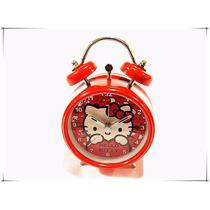 Reloj/despertador Despertador Para Niños Licencia Oficial