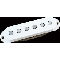 Micrófono P/ Guitarra Ds Pickups Blues Middle