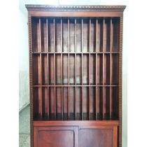 Fichero Tipo Thompson 36 Compartimentos 2 Puertas Biblioteca