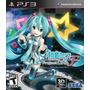 Hatsune Miku Project Diva F Ps3 Digital Playstation 3