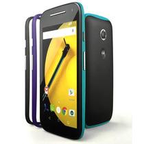 Celular Smartphone Motorola Moto E Xt1527 4g Libre Carcasas