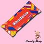 36 Rhodesias Terrabusi Caja Galletitas Candyshop