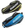 Bolso Babolat Raquetero Pure Drive Tenis Aero X3 New 2015