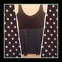 Vestidos Cortos Diseño En Modal Rosario L