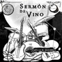 Sermon De Vino - Castillo De Escaleras (2011) Cd Cerrado
