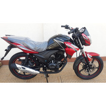 Gilera Vc 150 Strada Power Full Okm 2016 Hasta 19/4