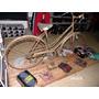 Bicicleta Antigua Rodado 28 Ideal Para Restaurar/decoracion.