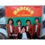 Vinilo Marcelo Y Los Cristales El Amor P2