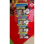 Cajitas Fibrofacil Souvenirs Minie, Mickey,bebe, Todo Disney