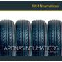 Kit 4 Neumaticos 205/60 R 15 H Westlake Sp06 Envio Sin Cargo