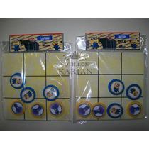 Ta Te Ti ,souvenirs, Juegos Didacticos,personalizados! X 10