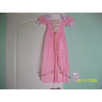 Disfraz Princesa Importado Envios A Todo El Pais