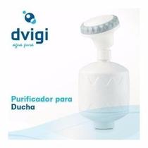 Filtro Purificador Agua De Ducha Dgvi