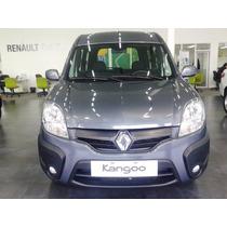 Renault Kangoo Sportway - Anticipo $30.000 Y Cuotas