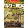 Atlas De Rutas Firestone 2016 ( Envíos Sin Cargo )
