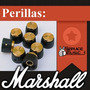 Perilla Marshall Originales Vs100 8080 Vs30 Vs15 Vs65 Mg Jcm