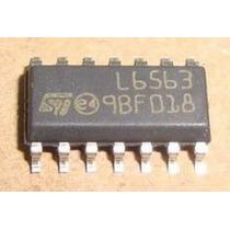 L6563 L 6563 Circuito Integrado Originales St Electronics