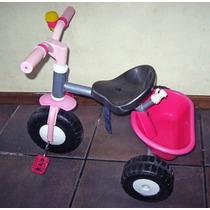 Triciclo Nena - Rondi Completo