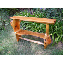 Mueble Repisa De Cipres