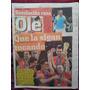 Diario Ole Mundial 2010 - España Campeon Mundial
