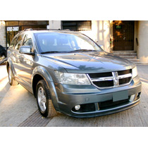Dodge Journey 2.4 Sxt 7 Asientos (financiación Bancaria)