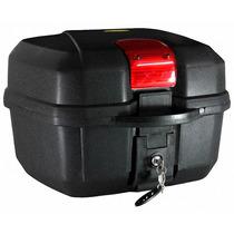 Baul P/un Casco Super Reforzado Capacidad 36 Litros Nsr Moto