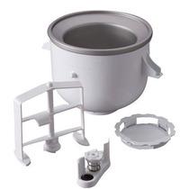 Accesorio Para Fabricar Helados Kitchen Aid!