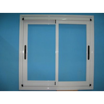 Ventana Modena Color Blanco 150x110