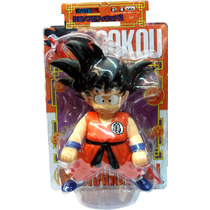 Figura Goku 21 Cm . Dragon Ball Z - Minijuegosnet