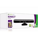Kinect Xbox 360 En Caja C/funda+1 Juego Orig!!!!