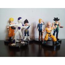 Dragon Ball Z Colección X 6