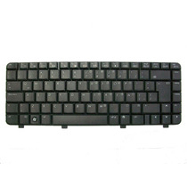 Teclado Hp Pavilion Dv2000 V3000 Series Sp Black V061130bk1