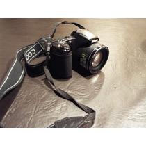 Cámara De Fotos Nikon Coolpix L810 - Impecable Estado