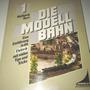 Libro Alemán De Modelismo De Trenes Planos Imágenes Tomo 1