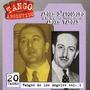 Ángel D´ Agostino / Ángel Vargas Tangos De Los Ángeles Vol 1