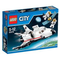 Lego City 60078 Utility Suttle Nave Espacial - Mundo Manias