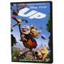 Dvd Up Una Aventura De Altura Nuevo Cerrado Original Sm