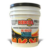 Adhesivo Vinílico Premium Kekol K-1022 X 12 Lt