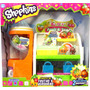 Shopkins : Puesto De Frutas Y Verduras - Minijuegosnet