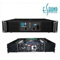Amplificador E-sound Linea Pro 6.0