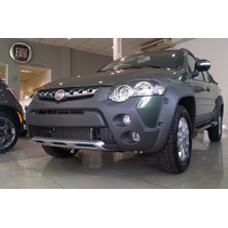 Fiat Strada Adventure Cabina Doble-anticipo $25.000 Y Cuotas