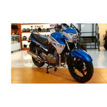 Suzuki Gw 250 Inazuma 2014 Excelente Estado!!!