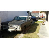 Autos Coleccion Ford Fairlane V8 Falcon