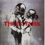 Blur Think Tank 2 Vinilos Importados 180 Gramos Ed Limitada