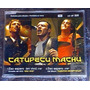 Catupecu Machu - Eso Espero (cd Single Promo) Nuevo